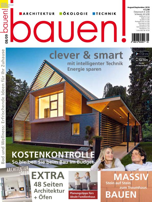 Bauen Magazin_Sappert-Auftragsfoto_Cover